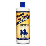 Straight Arrow Mane 'n Tail Shampoo 946ml