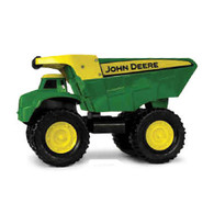 Big Scoop John Deere Dump Truck