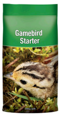 Laucke Mills Game Bird Starter 20kg