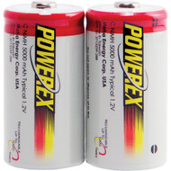 Powerex C 5000mAh (2-Pack)