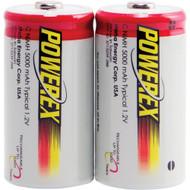 Powerex C 5000mAh (2-Pack)