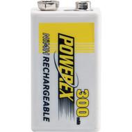 Powerex 8.4V 300mAh (1-Pack)