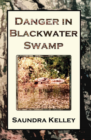 Danger In Blackwater Swamp eBook