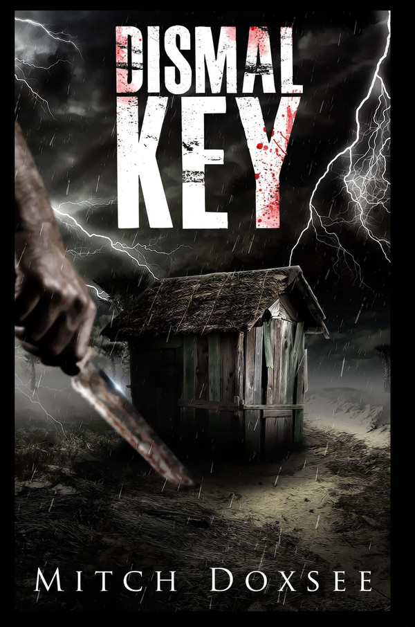 Dismal Key eBook