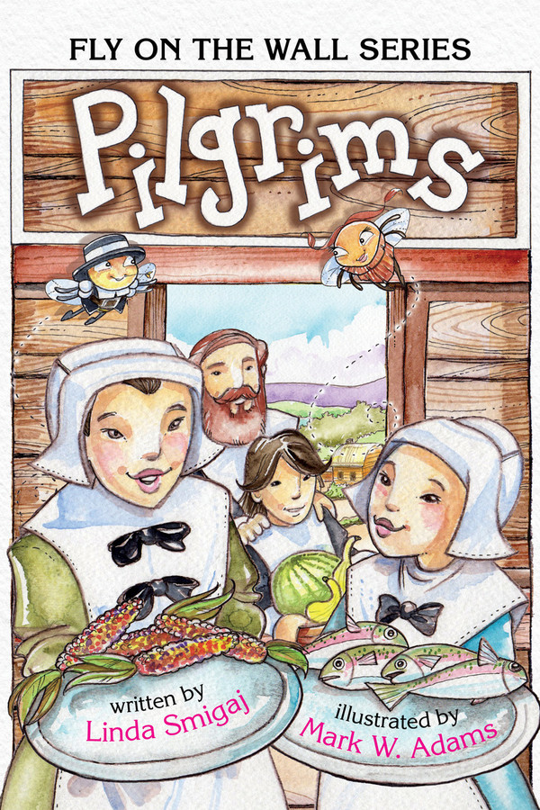 Pilgrims (Fly on the Wall Series)