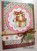 Newton's Christmas Cuddles   4x6 Photopolymer Stamp Set   Newton's Nook Designs