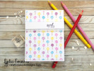 Winston's Honeybees Stamp Set by Newton's Nook Designs
