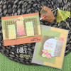 Tiki Time Stamp Set by Newton's Nook Designs