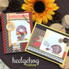 Hedgehog Hollow Stamp Set by Newton's Nook Designs