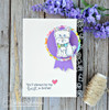 Terrific Terriers Stamp Set by Newton's Nook Designs