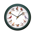 The Original Singing Bird Clock 15th Anniversary Limited Edition - 8""