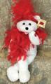 """Chantilly Lane 19"""" Singing Roxie Bear #208"""