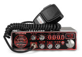 Notice: 10 Meter Radios are intended for use by amateur radio operators only. A license from the FCC is required. 10 Meter Radios come with a warranty from their respective manufacturer. Returns are not accepted by jokerman electronics, but should be handled by their respective warranty center.