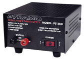 Pyramid PS3 3 Amp Power Supply