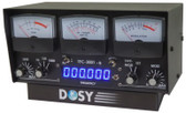 Dosy TFC-3001-S  In-Line Wattmeter Frequency Counter