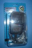 Workman DM1000 4 Pin Power/Echo Microphone