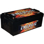 ENERGIE  BATTERY MASSIVE POWER AUDIO 11,000 WATTS