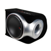 AUDIOPIPE AMPLIFIED SINGLE PORTED BASS