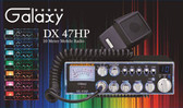 Galaxy DX 47HP