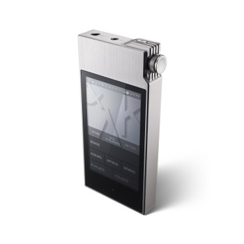 Reproductor Astell&Kern AK120 II
