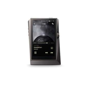 Reproductor Astell&Kern AK380
