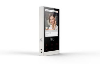 Reproductor Mp3/Flac Fiio M3 Liviano PortÌÁtil