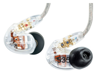 Shure SE535 In-Ear Monitor
