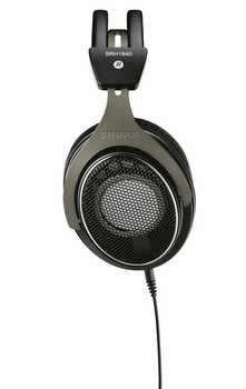 Shure SRH1840 Over-Ear Abierto HiFi