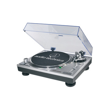 Tornamesa Audio-Technica AT-LP120-USB