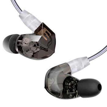 Vsonic VSD3S Black HiFi