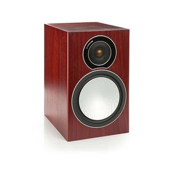 Parlantes HiFi Monitor Audio Silver 2 (Par)