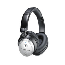 Audio-Technica ATH-ANC7B-SViS Noise Cancelling