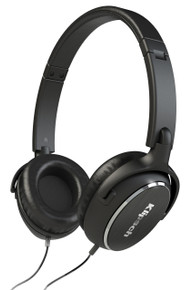 Aud'fonos Klipsch Reference R6 On-Ear Negro