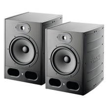 Monitores Estudio Focal Alpha 80 (Par)