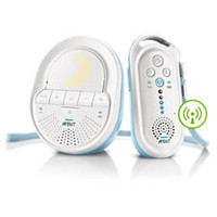 Philips Avent - DECT Baby Monitor, ECO mode (SCD505/01)