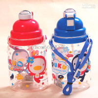 PP Bottles 800ml