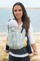 Tula Baby Carrier - Archer