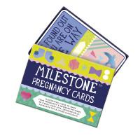 Milestone - Pregnancy Cards