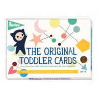 Milestone - The Original Toddler Cards