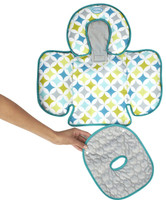 Nuby - 2in1 Full Body Support and Seat Protector