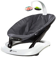 4moms - Bounceroo, Dark Grey