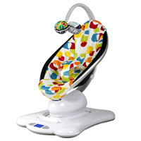 4moms - Mamaroo, Multi Plush