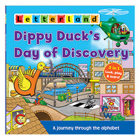 Letterland - Dippy Duck's Day of Discovery