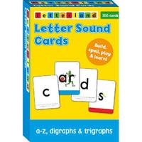 letterland - Letter Sound Cards