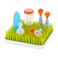 Boon - Grass Countertop Drying Rack, Green