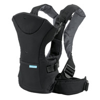 Infantino - Flip Front 2 Back Carrier, Black