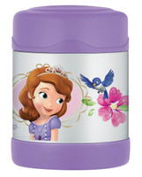 Thermos - Funtainer Food Jar, Sofia (10oz)
