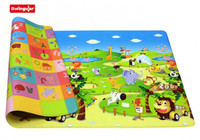 Dwinguler - Zoo ABC Premium Playmat, 11mm (M)