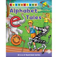 Letterland - Alphabet Tales