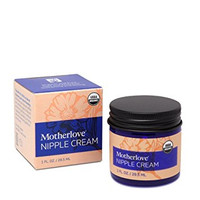 Motherlove - Nipple Cream, 1oz (30ml) ( Exp date: 09/2019)
